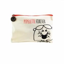 Pochette Pipelette Forever