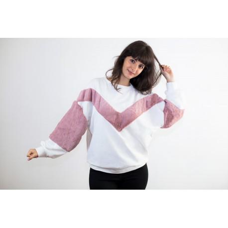 Sweat-Shirt Moumoute