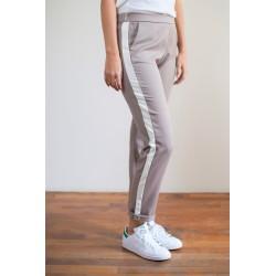 Pantalon Sporty Tailoring