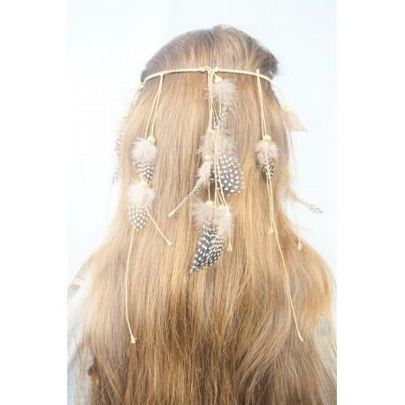Headband APACHE
